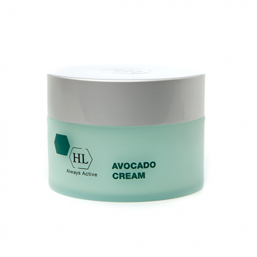 Holy Land Avocado Cream | Крем с авокадо, 250 мл