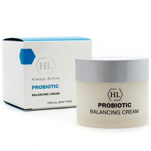 Holy Land PROBIOTIC Balansing Cream |Балансирующий крем, 50 мл
