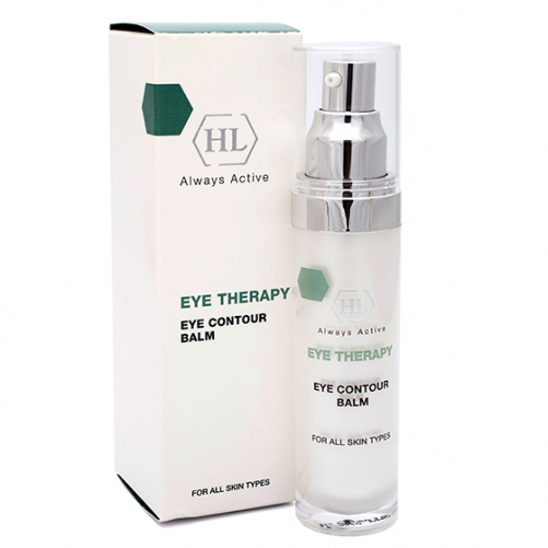 Holy Land EYE THERAPY Eye Contour Balm | Бальзам для век, 30 мл