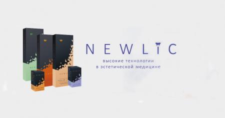 Новинка NEWLIC HEALER от MESOPROFF
