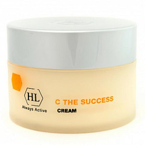 Holy Land C the SUCCESS Cream | Крем для чувствительной кожи, 250 мл