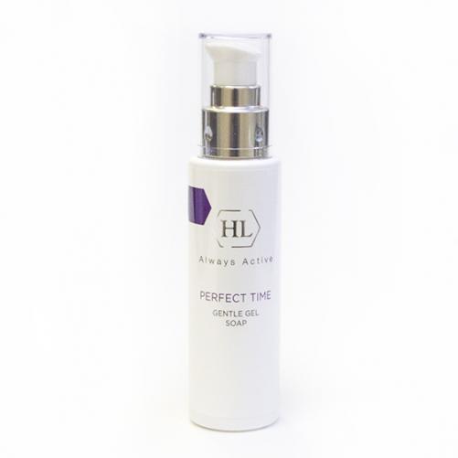 Holy Land PERFECT TIME GENTLE GEL SOAP   Очищающий гель, 250 мл